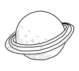 Saturn star