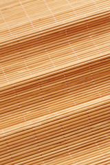 Beige bamboo background
