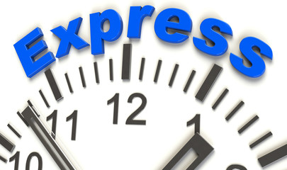 Uhr Express
