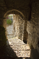 Triora (Imperia), Vicolo