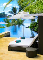 Luxury Beds Hotel