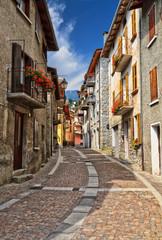 Pontedilegno in Val Camonica, Italy