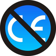 kein CE
