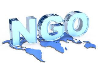 NGO (Non-governmental organization)
