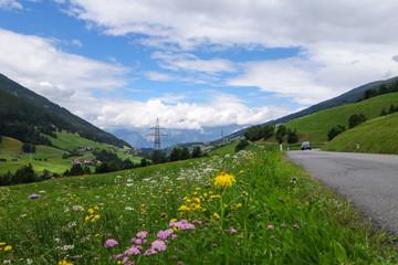 Alte Brennerstrasse