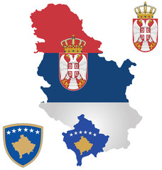 Republic of Serbia and the Republic of Kosovo