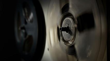 analog reel tape recorder 6