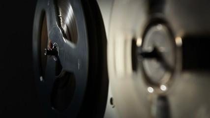 analog reel tape recorder 5