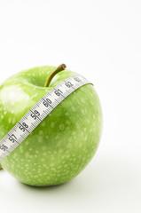 yeşil elma ve sağlık