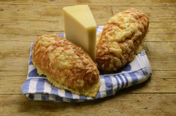 Cheese bread Pan de queso Pane al formaggio Expo Milano 2015
