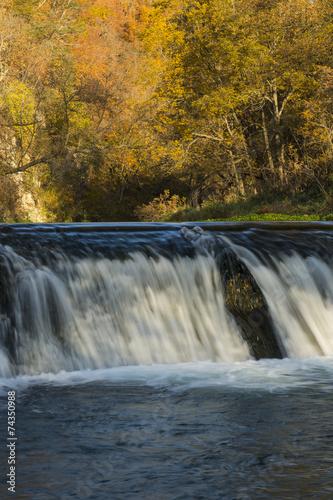 Autumn Creek Dam - 74350988