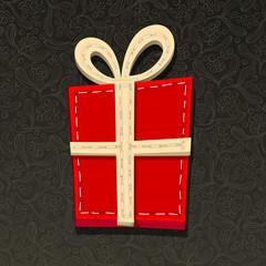 Needlecraft Christmas Present