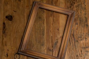合成用木製フォトフレーム
