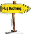 Flug Buchen...