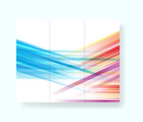 Vector cover design modern templates, easy editable