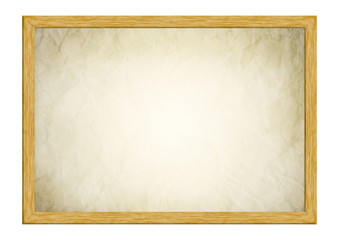 wooden frame Abstract  background