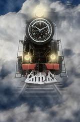 locomotive time