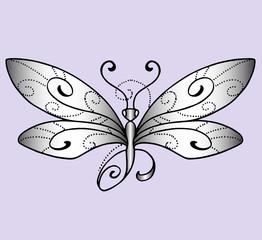 libellula decorazioni