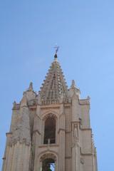 Campanario Catedral de León