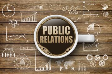 Public Realtions
