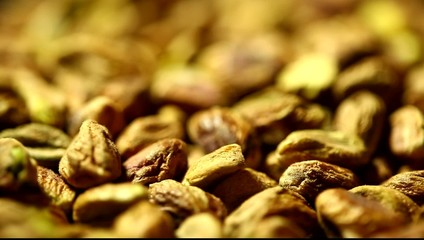 Dry fruits Roasted pistachios