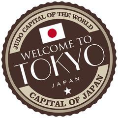 tokyo label