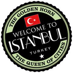 istanbul label