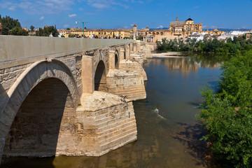 Spanien, Andalusien, Cordoba, Mezquita