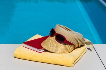 Symbolfoto Erholung im Urlaub