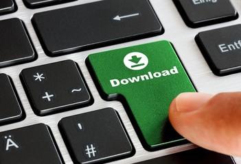 Download Taste drücken
