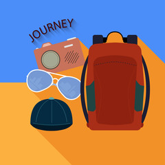 Things to travel