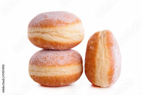 Aluminium Bakkerij donut