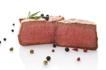 Beefsteak.