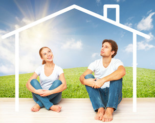 Concept:  housing and mortgage for young families.