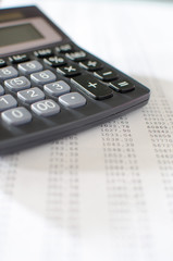 Accounting desktop