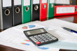 Accounting desktop - 74379567