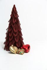 Christmas tree and ornamental