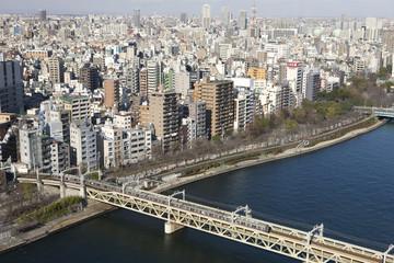 東京の展望