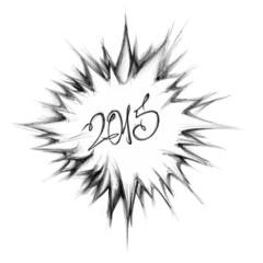 Silvesterknall 2015