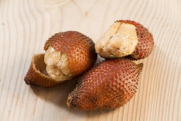 Thai sweet fruit