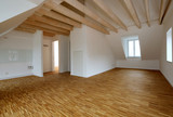 Moderne Dachgeschosswohnung - 74389331