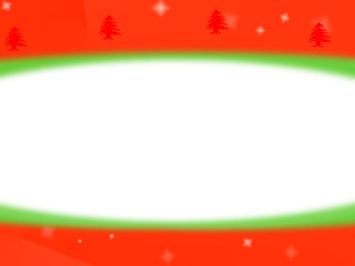 Lebanese flag design background (space for text, No tree)