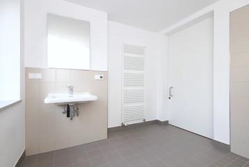 Modernes, Barrierefreies Badezimmer