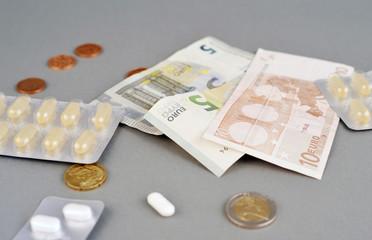Preis der Medizin