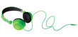 headphones - 74392394