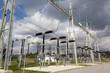 Electricity station - 74393929
