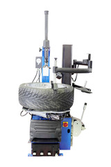 car disk repair machine