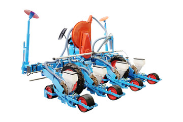image of agricultural machine