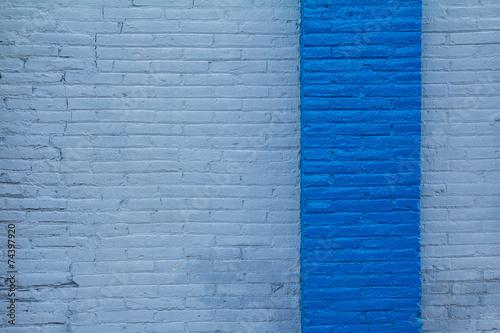 fototapeta na ścianę muro azul