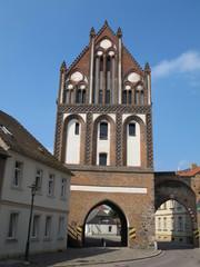 Gransee - Ruppiner Tor - Brandenburg